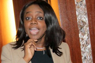 Nigeria's Finance Minister, Kemi Adeosun allegedly skips NYSC, forges certificate for employment