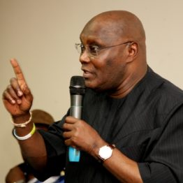 Atiku donates N10m to victims of windstorm in Bauchi