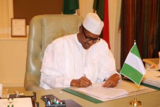 Buhari signs Engineers Amendment Act into law