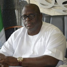 BREAKING: Appeal Court sacks Kashamu, others as Ogun PDP candidates