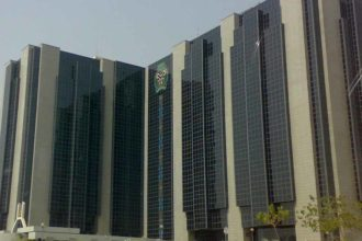 CBN to auction N33.4b Treasury Bills via Primary Market today