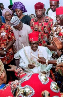 Use new year to address critical issues, Ohanaeze urges FG