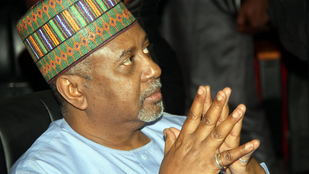 Dasuki threatens to shun court summons till 'FG obeys bail rulings'