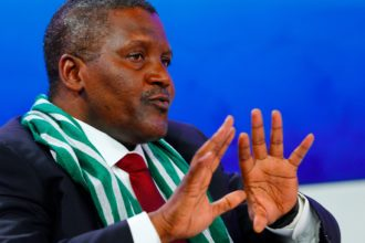Dangote Group's revenue 'll hit $30bn by 2020 ― Dangote