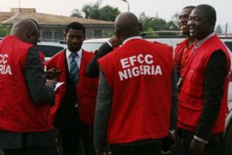 EFCC arrests 24 undergraduates, others over cyber crime