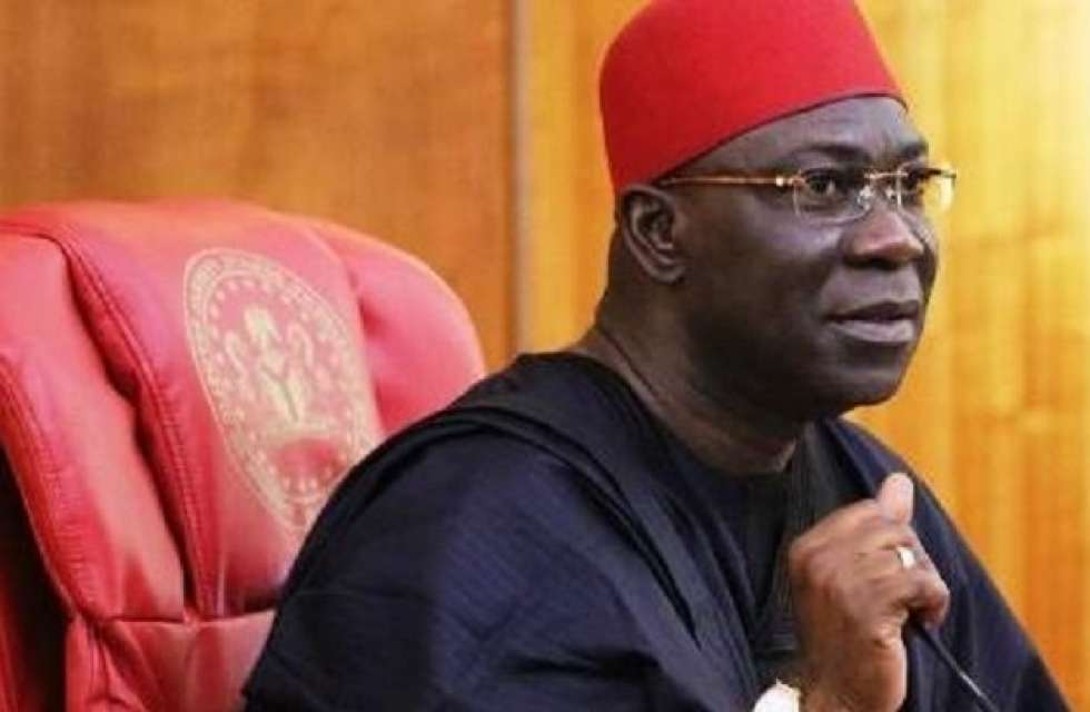 Ekweremadu threatens to release video clip of 'assassination attempt'