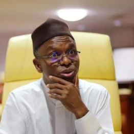 El-Rufai loses elder brother