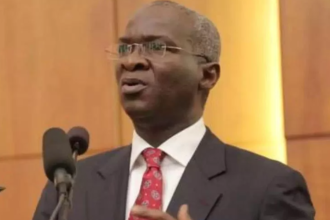Senate uncovers padding, duplication of items in Fashola's 2018 ministry budget, orders reappearance