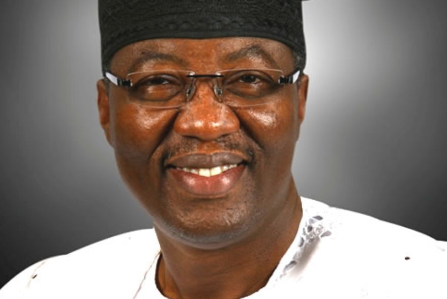 Supporters beg Gbenga Daniel to join APC, resume partisan politics