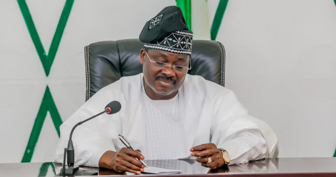 Oyo Govt. disburses N200m as gratuity to 201 retirees