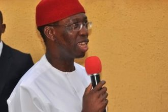 FG not sincere with looters' list – Okowa