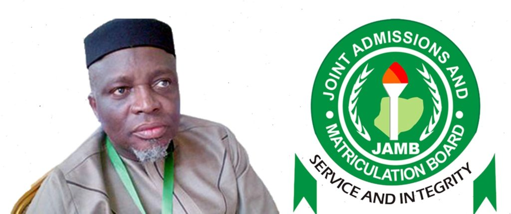 JAMB remits N7.8bn as examination surplus