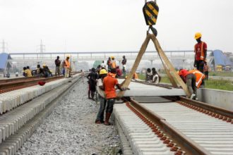 Lagos-Ibadan rail line to be completed December 2018 – Amaechi