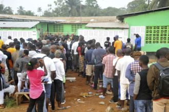 Osun 2018: INEC, EFCC vow to prosecute vote buyers, sellers