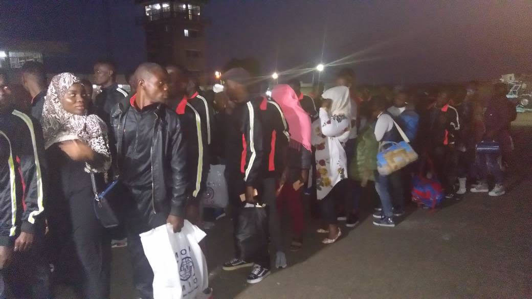 Xenophobia: FG announces date for next evacuation of Nigerians from South Africa