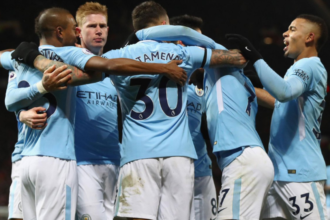 Manchester City beat Liverpool on penalty kicks to win Community Shield