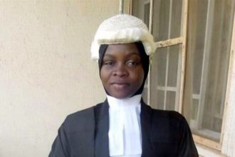 'No law stops me from appearing in hijab to call to the bar ceremony'