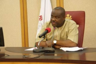 BREAKING: INEC declares PDP's Nyesom Wike winner of Rivers Governorship poll