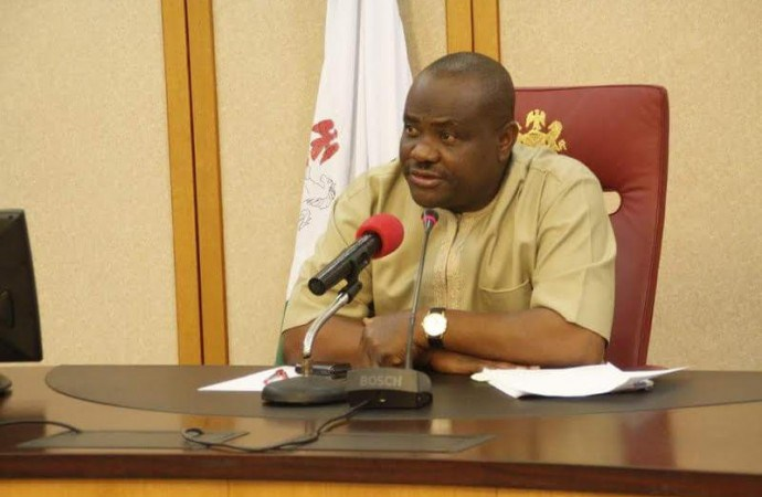 Rivers slashes 2020 budget by 48 percent