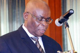 NJC applauds Buhari for accepting Onnoghen's retirement