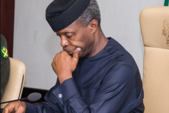 BREAKING: After years of public outcry, Osinbajo finally orders immediate overhaul of SARS