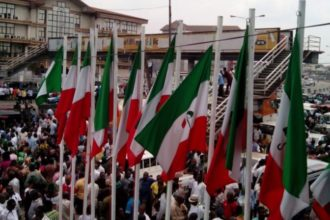Edo 2020: PDP suspends Ikimi, Oghiadohme, Dokpesi, others
