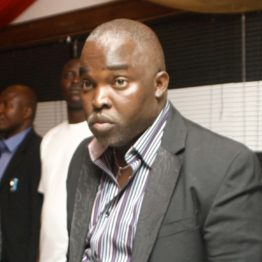 No cabal in NFF - Amaju Pinnick declares
