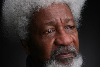 Take social media stories with a pinch of salt, Soyinka advises Nigerians