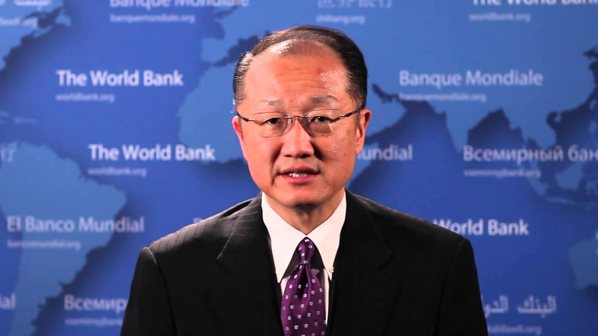 Kim's Resignation: World Bank commences selection process for new president