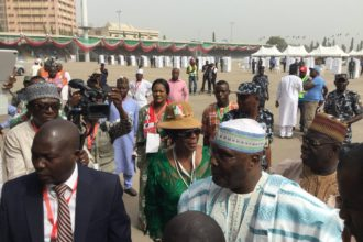 2019: Atiku inaugurates committee to mobilise support for PDP presidential ticket