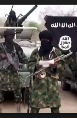 Boko Haram kills aid worker in ambush, six others missing