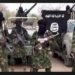 Boko Haram insurgents kill two farmers in Borno – Army