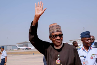 Osinbajo 'takes over' as Buhari commences 10-day vacation in UK today