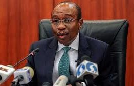 CBN cuts interest rates on intervention loans to 5%