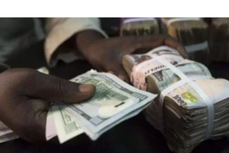 Naira appreciates against dollar at investors' window