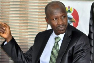 BREAKING: EFCC arrests two more wanted Nigerian suspects on FBI list