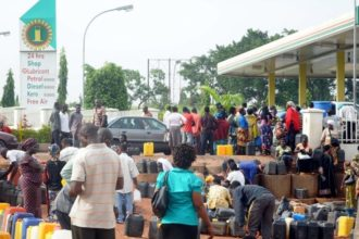 NPMC warns filling stations; says 'We'll dispense your fuel free to motorist if you are caught hoarding'