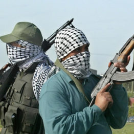JUST IN: Gunmen invade, attack Adamawa community, kill 18