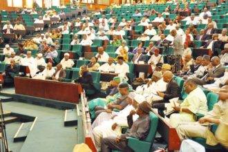 Tramadol, Codeine: Reps propose N2m fine, 2 years imprisonment for offenders