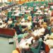 Reps suspend consideration of Electoral Act, $2.8bn Eurobond