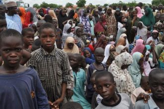 Nigeria is world's poverty capital - Report