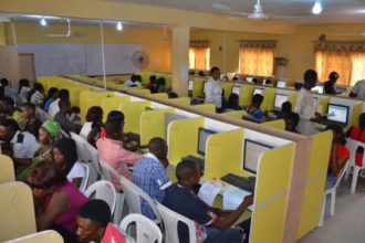 Malpractices: JAMB suspends 17 CBT centres, says no going back on Thursday deadline