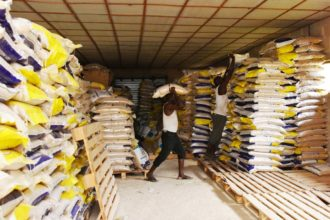 Lagos hikes price of LAKE Rice, begins sale for Eid-el-Kabir