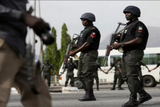 Police detain 18 of our new members who defected from APC – PDP
