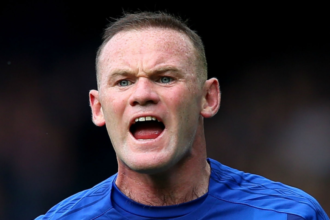 Rooney to captain England during farewell appearance