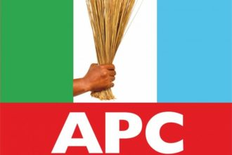 APC women protest, demand cancellation of ward congress in Imo