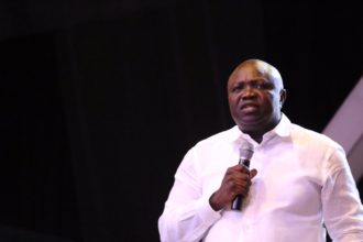 We can grow GDP with massive investments in Arts, Entertainment industry – Ambode