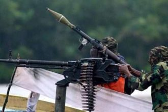 We'll shut down Nigeria's economy if...Niger Delta Militants