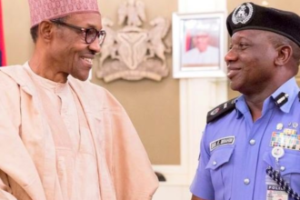 Melaye: IGP ignores Senate, accompanies Buhari to Bauchi