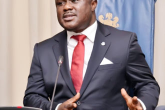 Gov. Ayade creates 6,000 new jobs in two senatorial districts